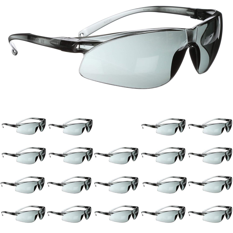3M Safety Glasses Virtua Sport 20 Gra Z87 Anti-Fog Oklahoma City Mall ANSI latest Pack