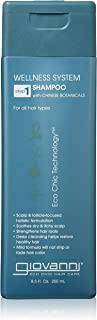 Best giovanni chinese shampoo Reviews
