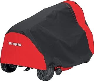 Craftsman Riding Lawn Mower Cover, Medium