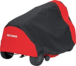Craftsman Riding Lawn Mower Cover, Large