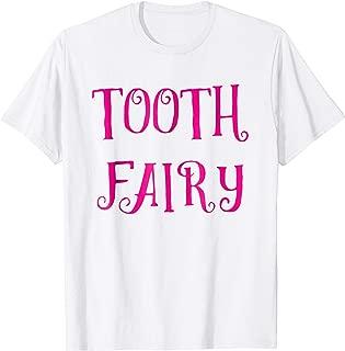 Tooth Fairy Shirt Tooth Fairy Dentist Costume