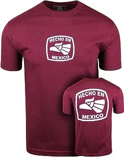 Hecho en Mexico Shirt Made in Mexico Tee Camisa de Mexico