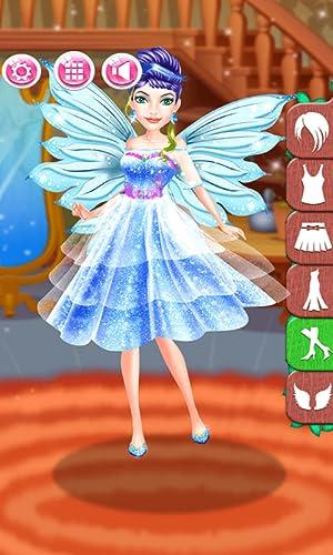 Girl Beauty Salon: lovely Dresses Spa🧖