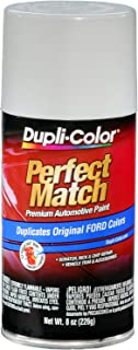 Best duplicolor perfect match ford Reviews