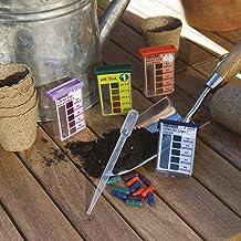The Good Life Soil Test Kit (pH, N, P, K)