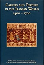 Carpets and Textiles in the Iranian World 1300-1700