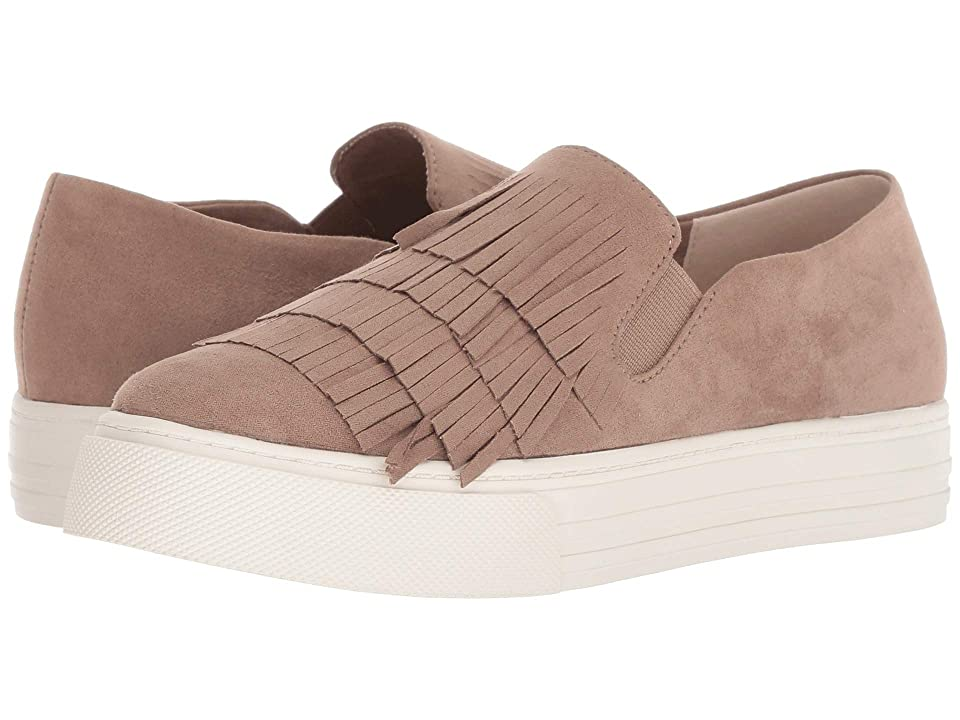 Ariat Unbridled Bliss (Taupe Suede) Women