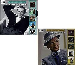 Frank Sinatra - 10 Timeless Classic Albums - Frank Sinatra Greatest Hits 10 CD Album Bundling