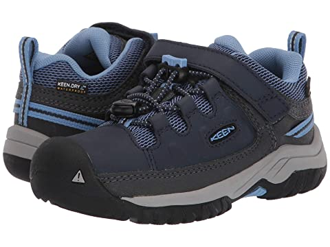KEEN Kids Targhee Low Hiking Shoe