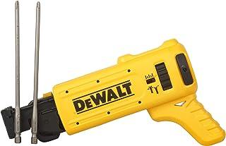 DEWALT DCF6201-XJ DCF6201-XJ-Mecanismo Cargador rápido de tornillos