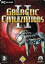 Galactic Civilizations II (Sweden)