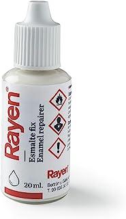 Rayen 6165.01 Esmalte Fix Blanco 20 ml