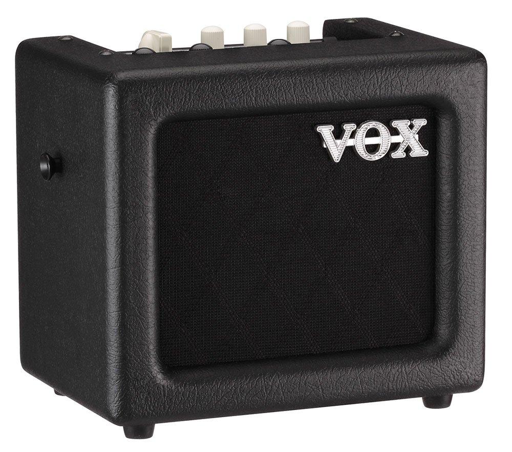 Vox MINI3 G2 Black - Amplificadores cabezales: Amazon.es: Instrumentos musicales