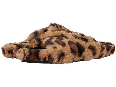 FARYL by Farylrobin Mosey (Leopard Faux Fur) Women