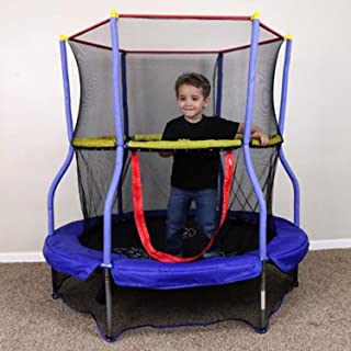 Best skywalker bounce n learn trampoline Reviews