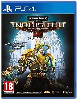 Warhammer 40K Inquisitor Martyr PlayStation 4 by Bigben