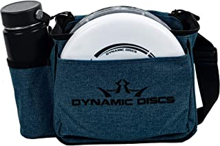 Dynamic Discs Cadet Disc Golf Bag | Introductory Disc Golf Bag | Great for Beginners and Casual Disc Golf Rounds | Lightwe...