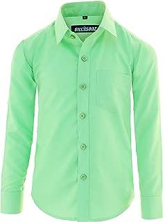 Mejor Camisa Verde Manzana de 2020 - Mejor valorados y revisados