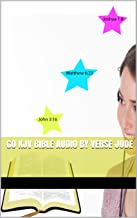 jude kjv audio