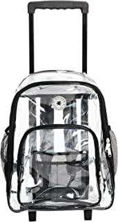 k cliffs clear backpack
