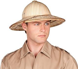 Fancy Dress Safari Esploratore Cappello