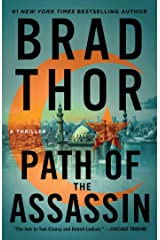 Path of the Assassin: A Thriller (The Scot Harvath Series Book 2) Kindle Edition