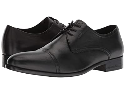 Kenneth Cole New York Capital Lace-Up (Black) Men