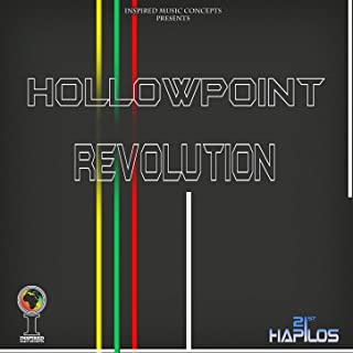 Revolution Riddim (Instrumental)