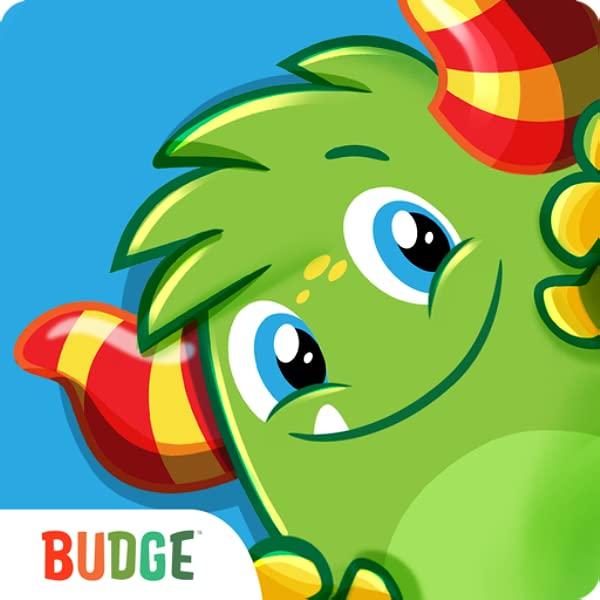 Budge World Kids Games Fun