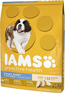 Iams Puppy Large Breed - 38.5#