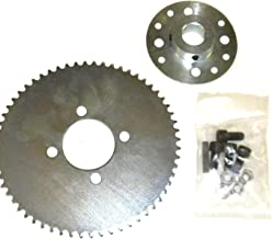 Go Kart Sprocket & Hub For 1