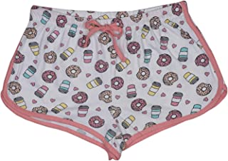 Indirang Women's Multicolor Cotton Boxers (ab-boxer-120)