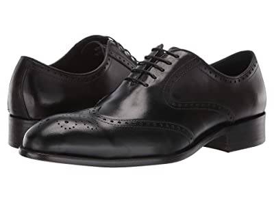 Carrucci Asphalte (Black) Men