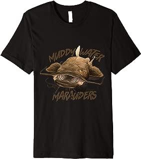 flathead catfish t shirt