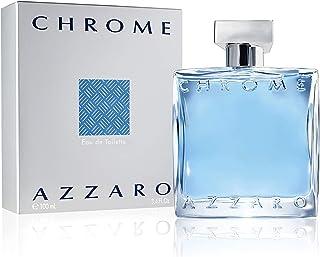 Azzaro Chrome for Men, 100 ml - EDT Spray