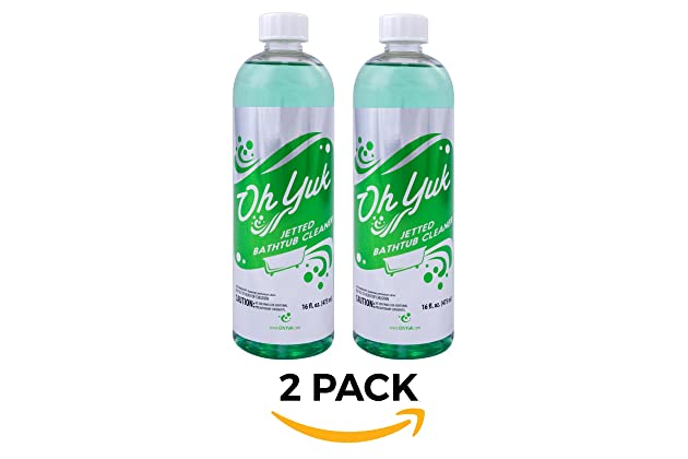 Best Bath Tub Cleaners For Jets Amazon Com