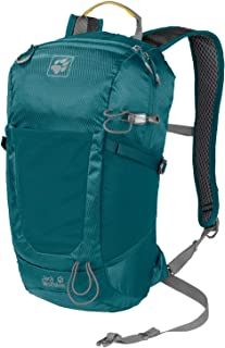 Jack Wolfskin Kingston Lot de 16 sacs à dos confortables Unisexe