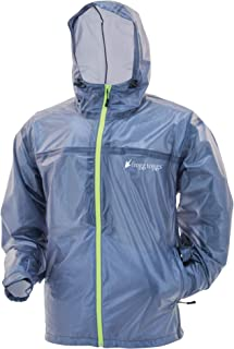 FROGG TOGGS Mens Xtreme Lite Packable Waterproof Breathable Rain Jacket