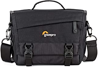Lowepro LP37161 M-Trekker SH 150 Black Genuine Bag, Black