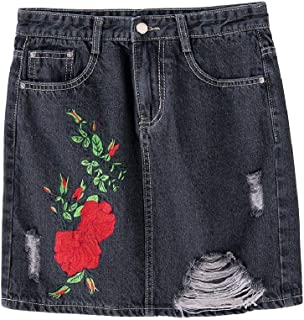 96414e7c0 Amazon.es: mini xxx - Gris / Faldas / Mujer: Ropa