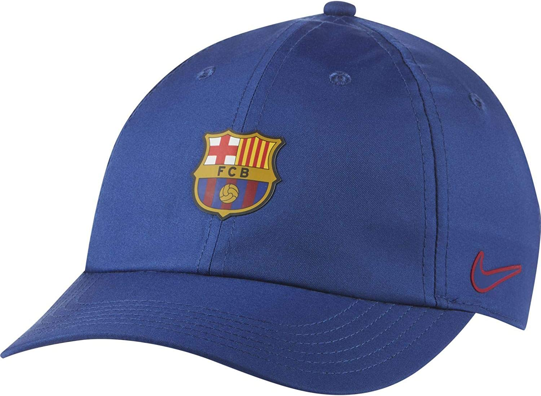 Nike 情熱セール Unisex Kid's Heritage86 FC 5☆大好評 Barcelona