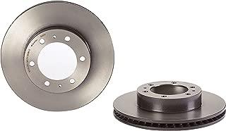 Brembo 09.B461.11 UV Coated Front Disc Brake Rotor