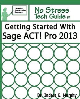 act sage 2013