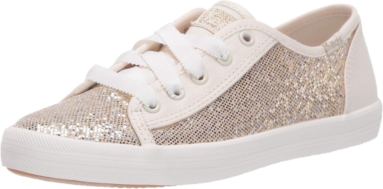 Keds Unisex-Child Kickstart Seasonal Sneaker
