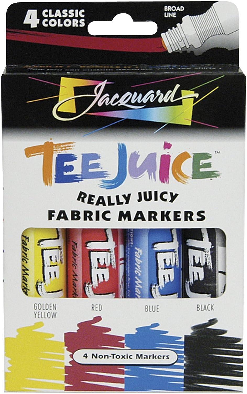 Tee Juice Fine Liner – Black