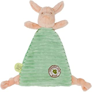 Piglet Comfort Blanket Hundred Acre Wood Collection Winnie the Pooh