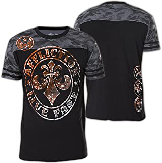 2f1c86e51d0 Amazon.ca  Affliction  Clothing   Accessories