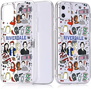 Best riverdale phone case iphone 8 plus Reviews