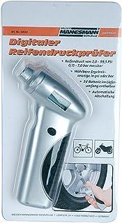 Mannesmann Digitaler Reifendruckmesser, M00540