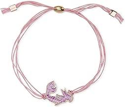 Luca + Danni Mermaid Adjustable Cord Bracelet for Women Made in USA